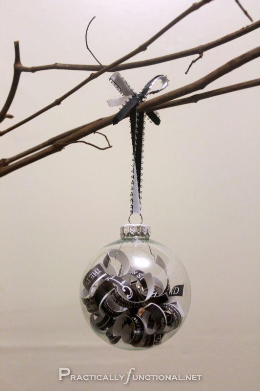 Best 25 DIY wedding ornaments ideas on Pinterest  Wedding
