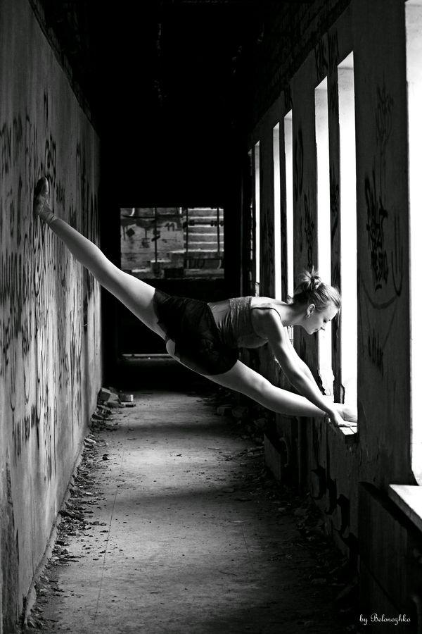 Ballerina(past version) by Артур Белоножко