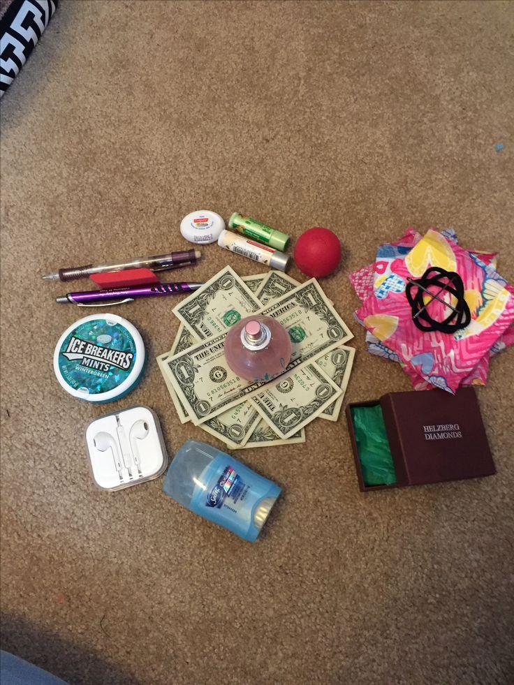 Middle school survival kit for girls school survival