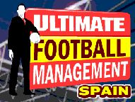 Play Ultimate Football Management: Spain - Football Games – Free Online Games - Mousebreaker