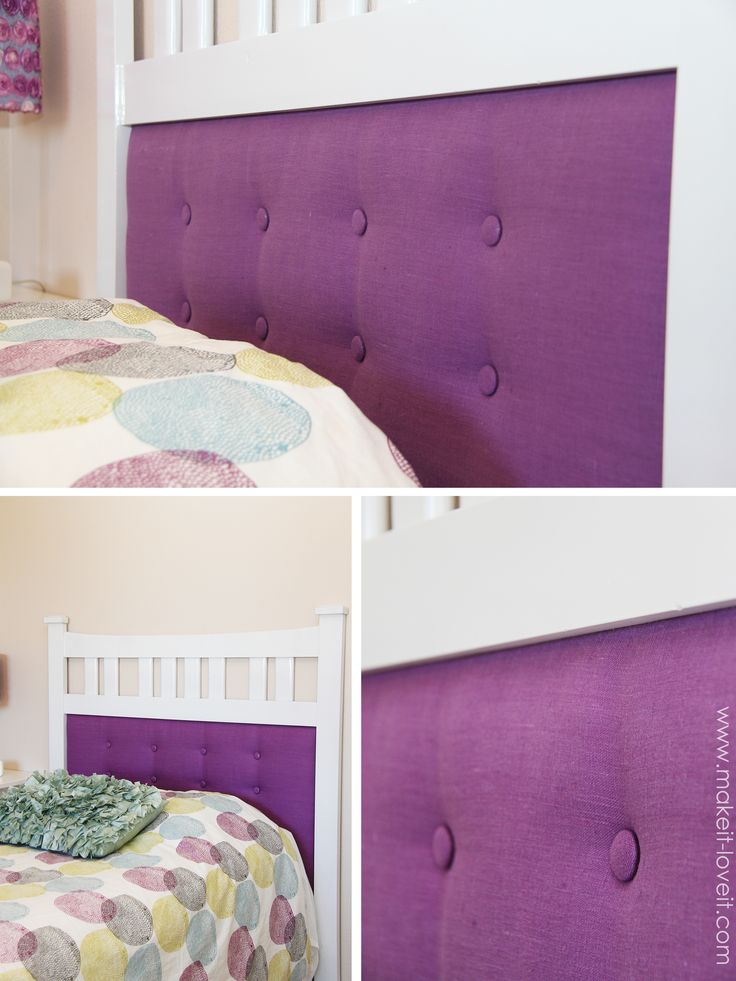 Homemade Head Board 91 best diy headboards images on pinterest | diy headboards