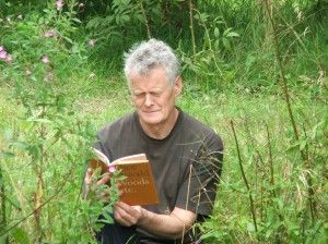 The so missed Roger Deakin -author, wild swimmer, conservationist, naturalist and adventurer.