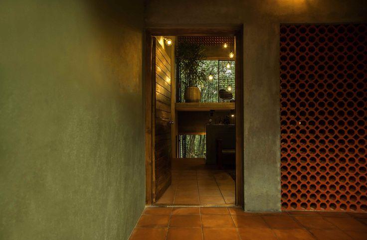 Gallery of Mausam - House of the Seasons / ZERO STUDIO - 23