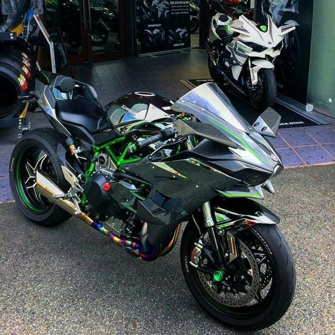 Centrifugal Supercharger For Motorcycle: 1000+ Images About Motorky On Pinterest