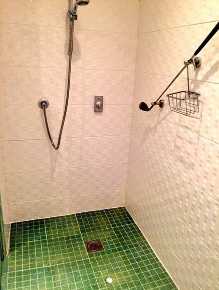 This Golf Course Themed Bathroom Is Awesome   Golf Digest