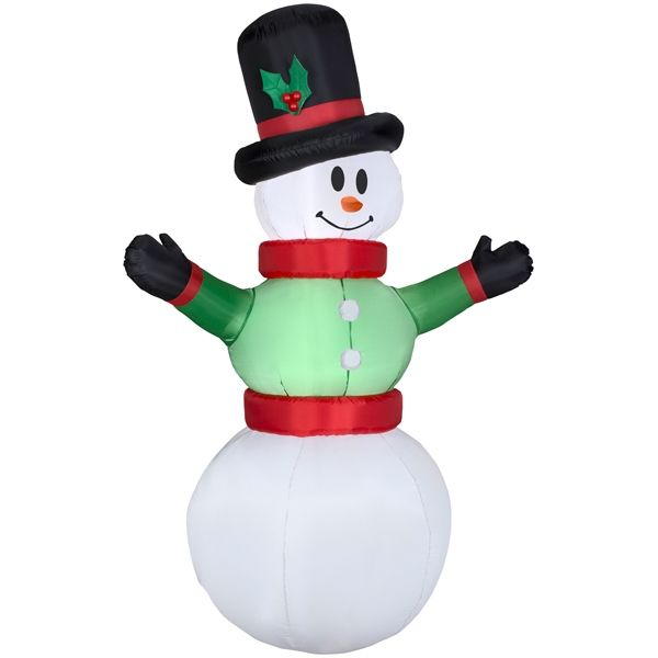 Airblown Inflatable Olaf Canada