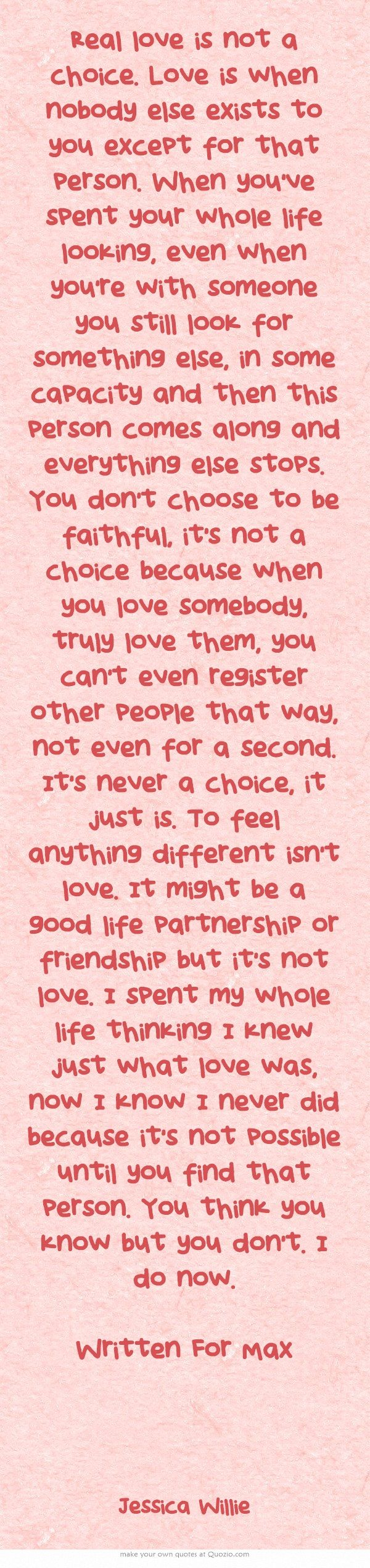 Love Choices Quotes Best 25 Love Is A Choice Ideas On Pinterest  Real Love Love Is