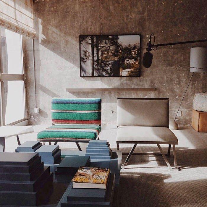 Poppytalk: Hotel Style | The Line Hotel