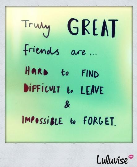 Essay friendship
