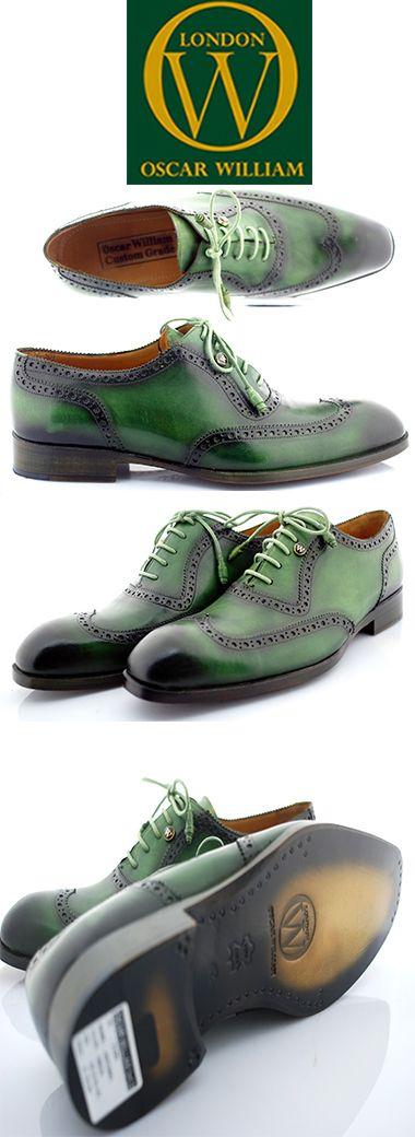 Oscar William Shoemakers #handmade #classic #dress #dapper #elegant #luxury #handcrafted #handamdeluxury