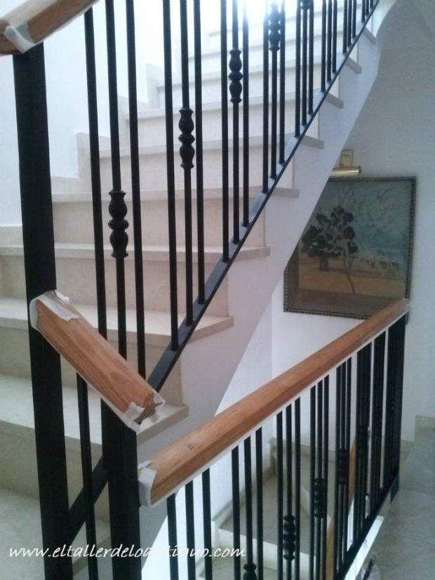 M s de 1000 ideas sobre pintar escaleras en pinterest - Escaleras para pintar ...