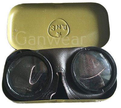 Genuine soviet ussr #russian militaria #vintage protect glases #shooter goggles,  View more on the LINK: 	http://www.zeppy.io/product/gb/2/142004385937/