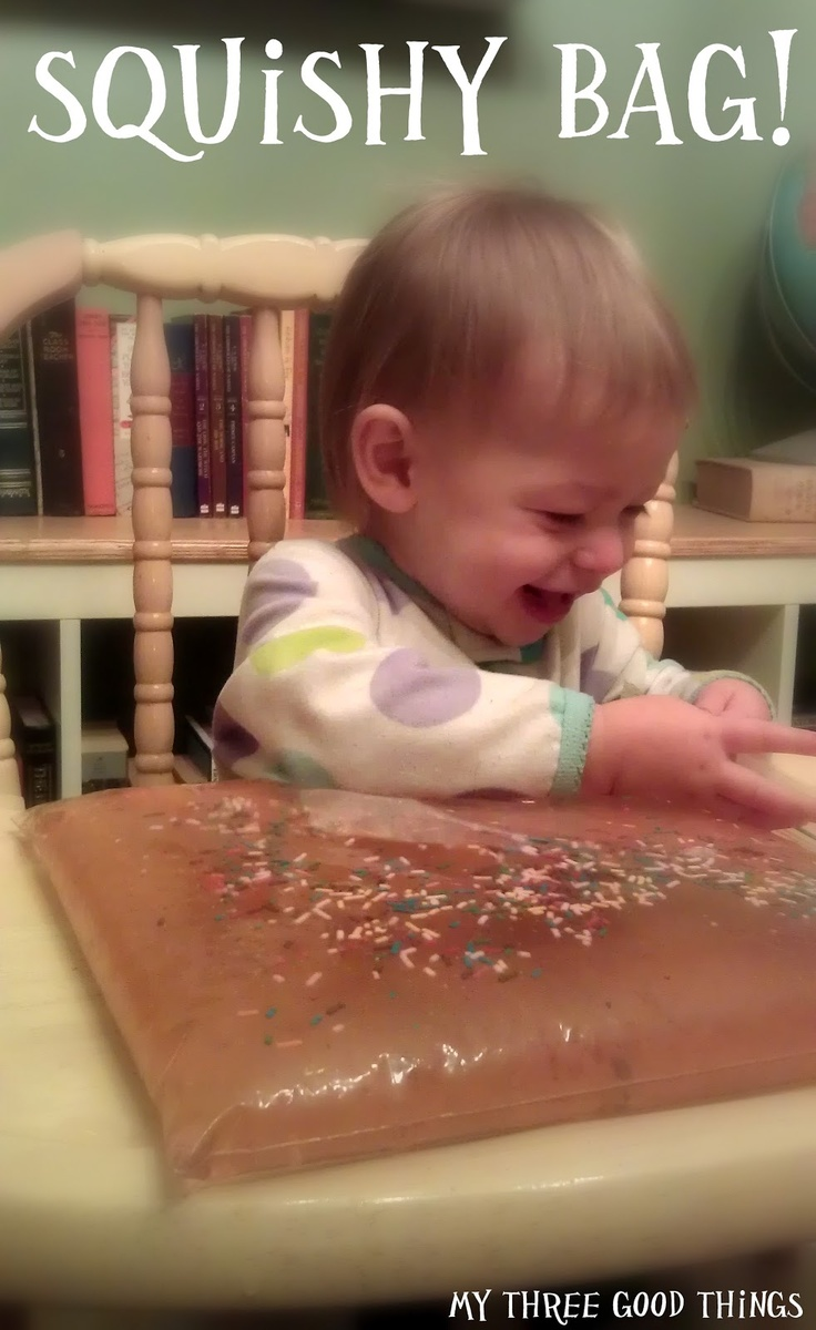My Three Good Things: Toddler Activities: 14 Months Old (Part 3)