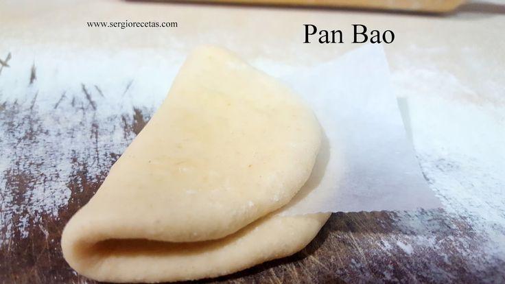 Como hacer Pan Bao sin morir en el intento.