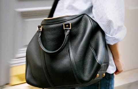 Sofia Coppola and Louis Vuitton Collection- I don't really like LV, but this bag is gorgeous and versatile!