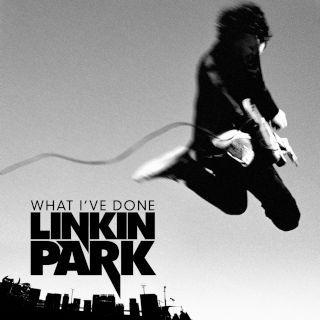 リンキン・パークの名曲「What I've Done」。