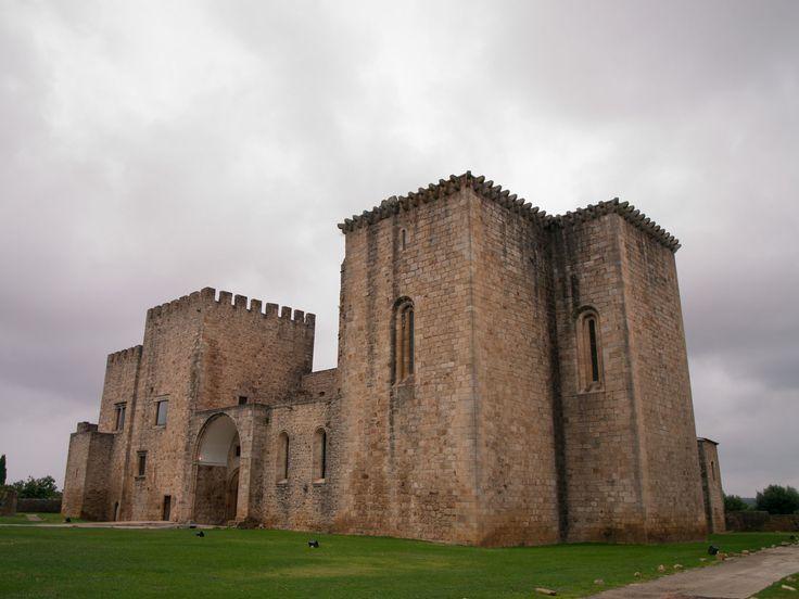 Castelo de Alpalhão, Alentejo, Portugal