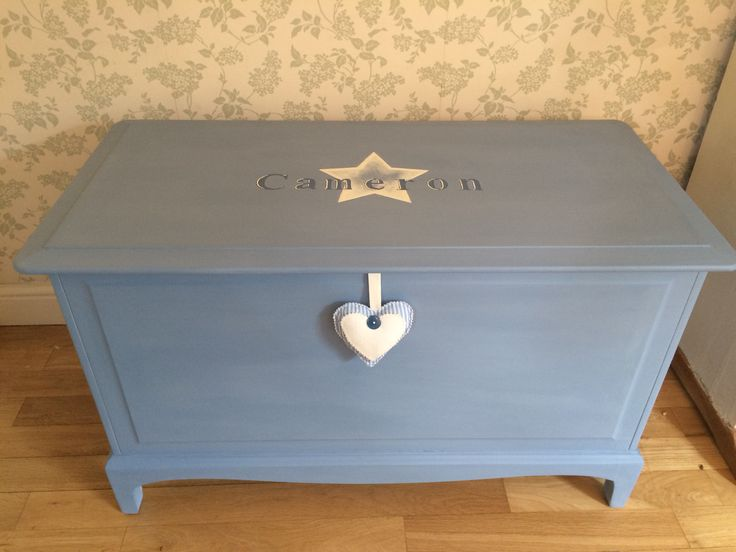 Personalised toy box & 25+ unique Personalized toy box ideas on Pinterest | Toy chest ... Aboutintivar.Com