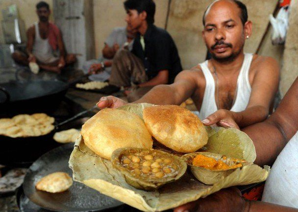 Why Indian Eating Habits Are Worse Than Western Counterparts?