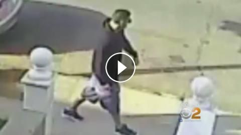 Arrest Made In L&B Spumoni Gardens Murder: CBS2's Alice Gainer reports.