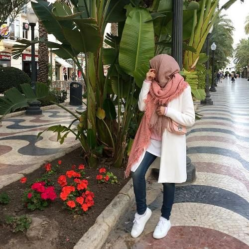 Casual wear collection with hijab – Just Trendy Girls
