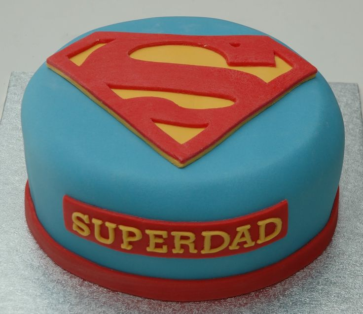 Cake Designs For Father S Birthday : 1000+ images about Super Hero Cakes on Pinterest Batman ...
