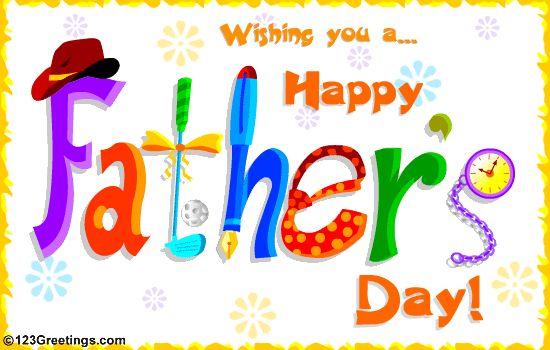 Celebra el dia de los padres en Caricatura, Corozal....