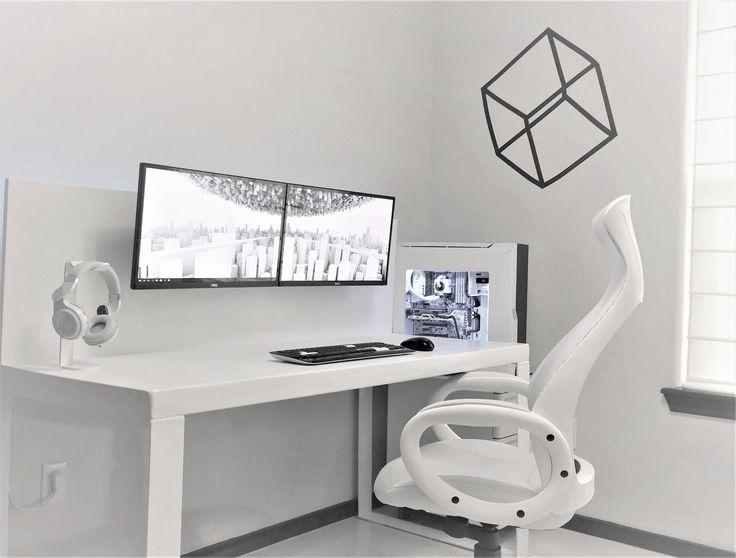 My Computer Setup ( My Christmas present) - Imgur
