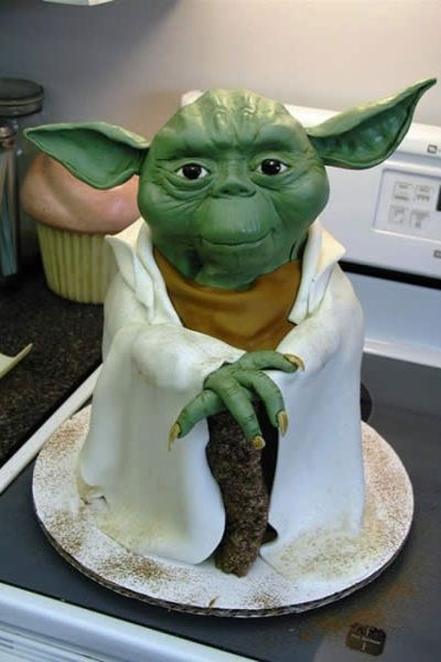 Awesome Birthday Cake Designs (34)
