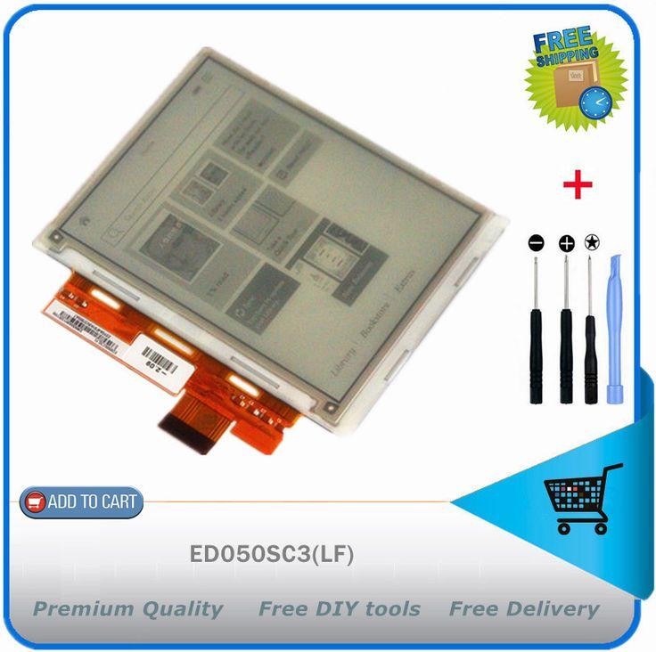 5 дюймов электронных книг панель для PVI ED050SC3 (LF) книга E ink дисплей Для Pocketbook 511 360 PRS-300 для чтения Электронных Книг жк-экран панели