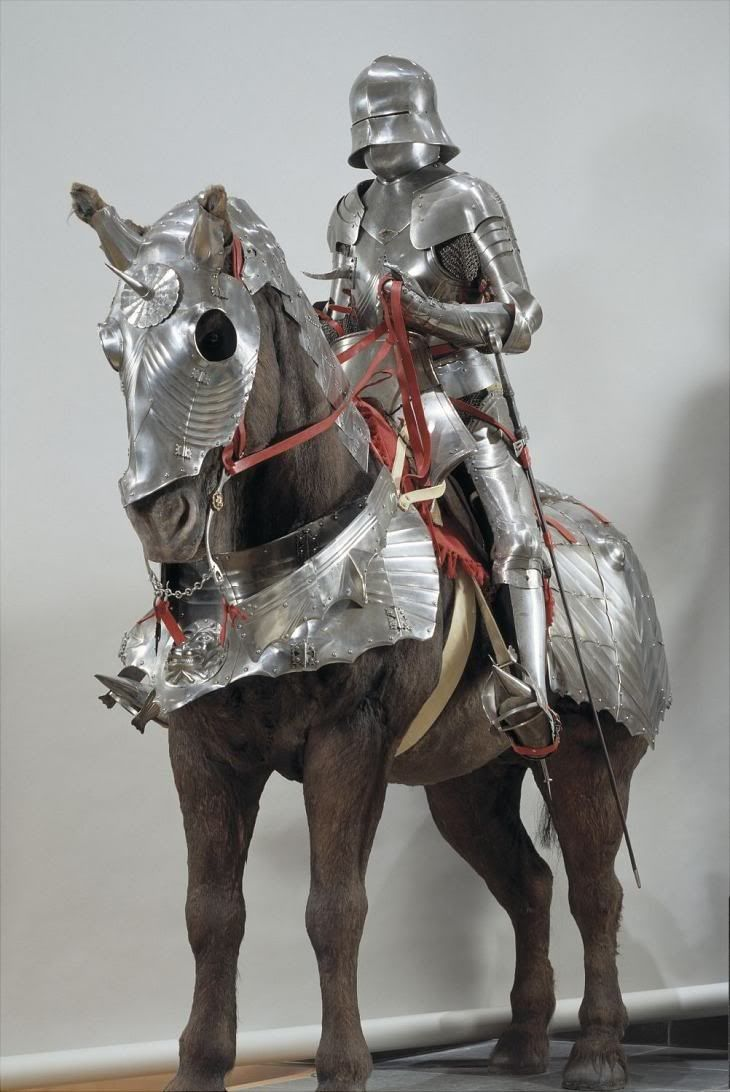 The 19 best armor: knights images on Pinterest | Knights, Middle ...