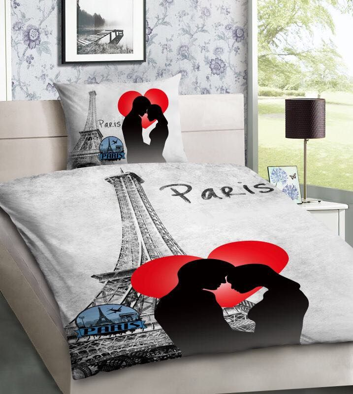 TOP 3D povlečení polybavlna 140×200 70×90 Paris Love Pohodlné TOP 3D povlečení polybavlna 140×200 70×90 Paris Love levně.Populární povlečení se vzorem v trojrozměrném provedení. Pro více informací a detailní popis tohoto povlečení přejděte na stránky …