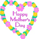 Free Mother's Day Clip Art by Lee Hansen - - Pinned by @PediaStaff – Please visit http://ht.ly/63sNt for all (hundreds of) our pediatric therapy pins