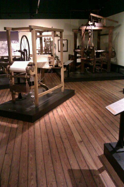 Blackburn Museum & Art Gallery in Blackburn, Blackburn with Darwen