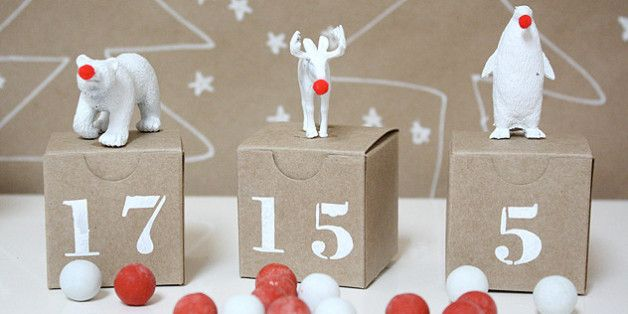 20+Homemade+Advent+Calendars+To+Countdown+The+Holidays