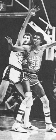 Ralph Sampson (high school all-star game)