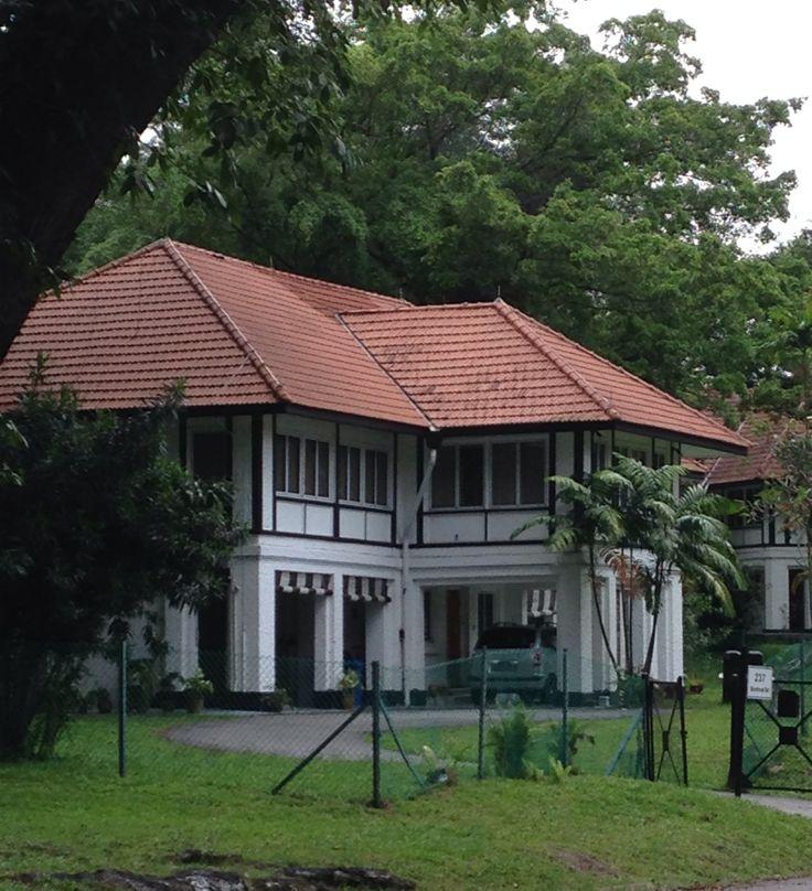 Colonial Interior Design Singapore: 11 Best Landed Property Interior Design Singapore Images