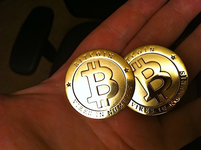 Virtual currency Bitcoin sees a spike in value after hacker demands a One million dollar ransom in Bitcoins for not disclosing Mitt Romney's tax returns which are alledgedly in his posession