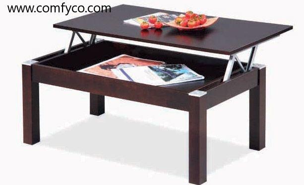 Coffee Table, Glass Coffee Table, End Table, Coffee Table set: Cota-18