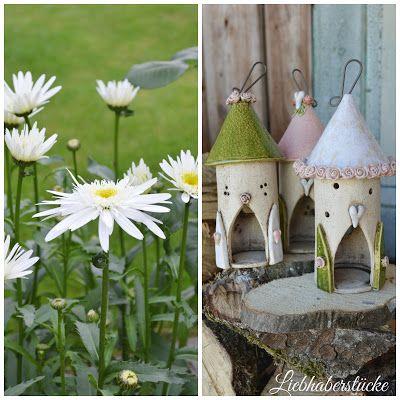 Liebhaberstücke: Endlich Sommer im Garten