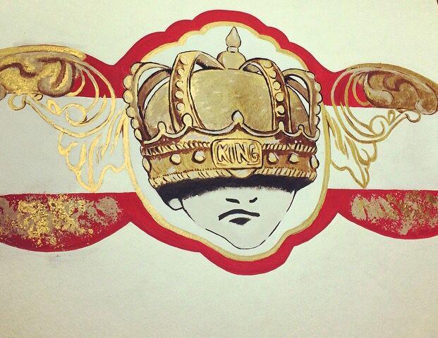 Long live the king caldwell cigars