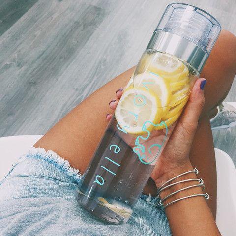Mint Ella Water Bottle