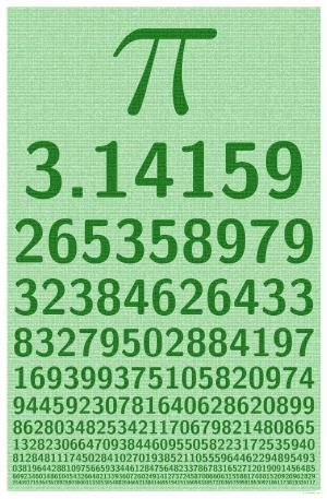 Happy Pi Day 3.14 Help your kids to remember Pi by memorizing the date we celebrate Pi Day 3/14♥