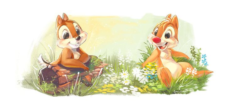 1454 best chip and dale images on pinterest chips - Chip n dale wallpapers free download ...