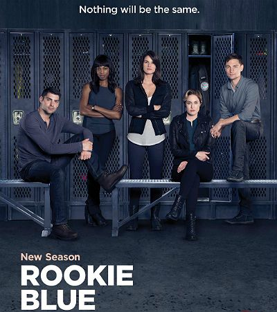 Rookie Blue Season 6 Spoilers - Breaking Up or Breaking Out.... | Gossip & Gab