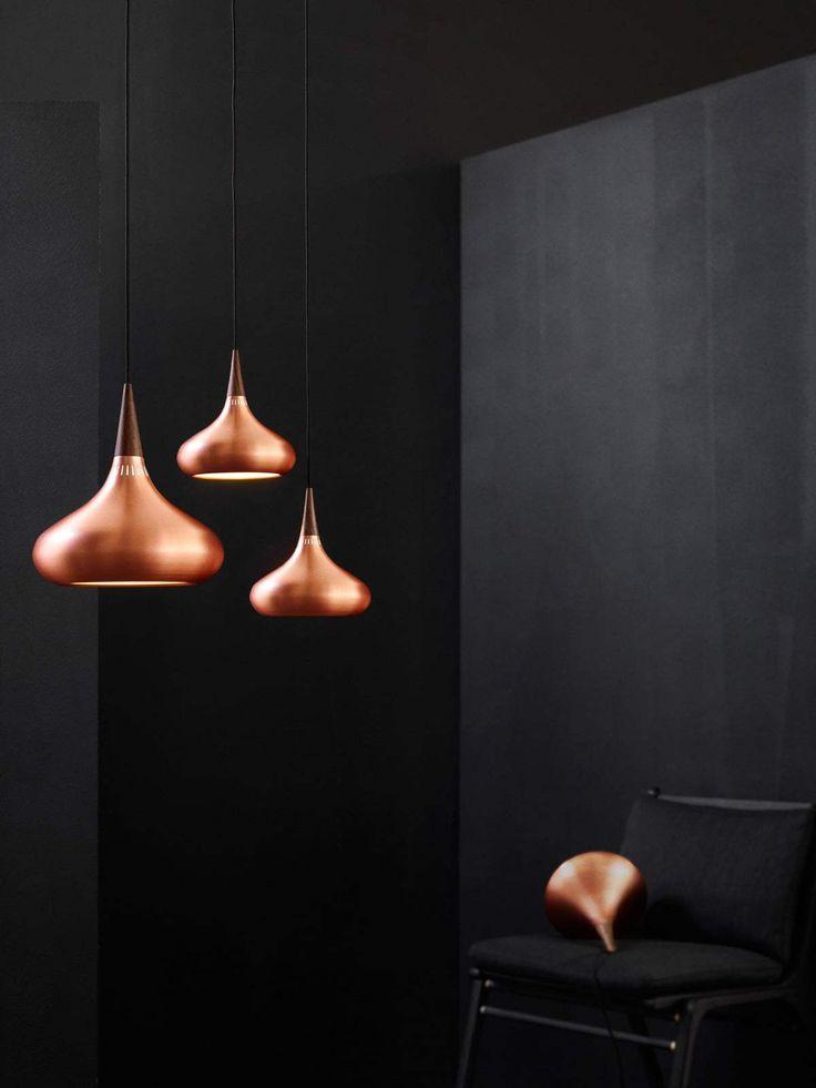 Vintage Mit Lightyears Orient Black ist ein Klassiker skandinavischen Designs nun erh ltlich Orient Black skandinavische Designleuchte