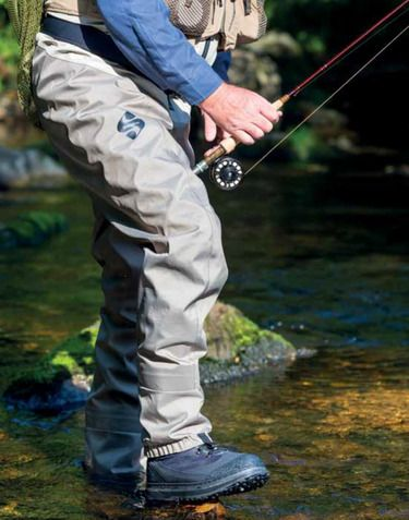 Geo-5 Breathable Waders  Having pioneered breathable waders in the UK, almost 20 years ago, we felt it was time to design the ultimate wader. Our new Geo-5 was developed with a simple design philosophy – only the best will do!