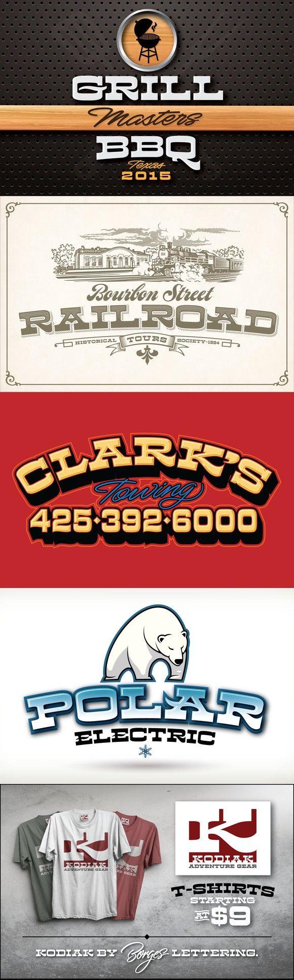 Kodiak. Slab Serif Fonts. $45.00