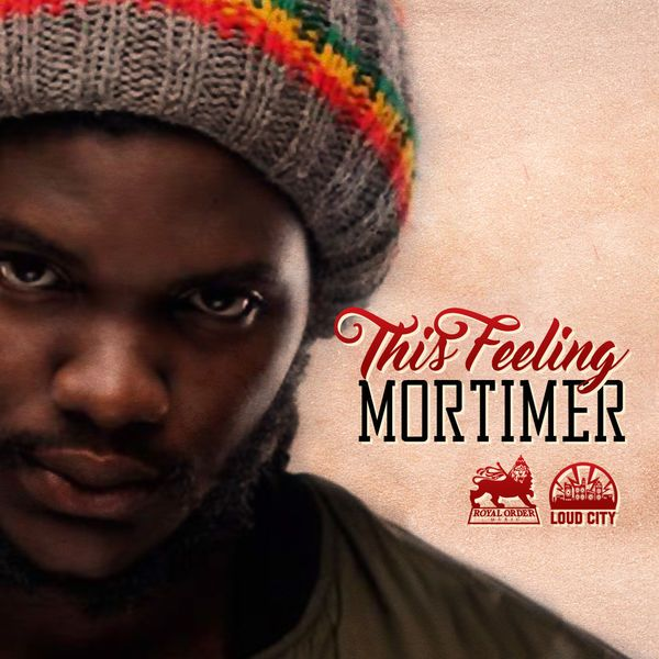 Mortimer - This Feeling (Royal Order Music)  #Mortimer #Mortimer #royalordermusic #ThisFeeling