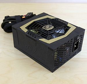 FSP Aurum Pro 850W Power Supply Review - Really great 80PLUS Gold certified power supply!